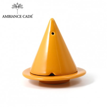 Merlin lamp - Mustard