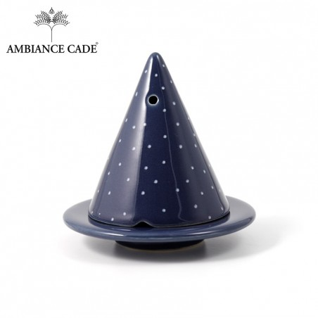 Merlin lamp Night Blue with spot
