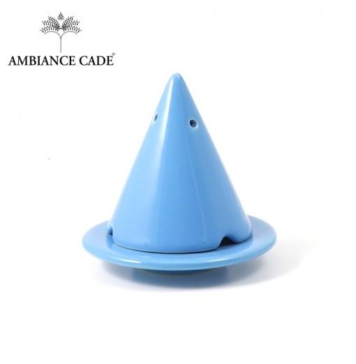 Lampe Merlin turquoise