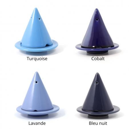 Coffret Bien-Être : Encens et Bougie - Lampe Merlin