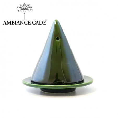LAMPE MERLIN® - Verte