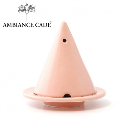 Merlin lamp pink
