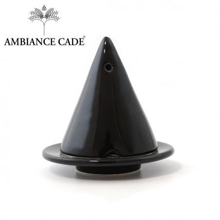 LAMPE MERLIN® - Noire