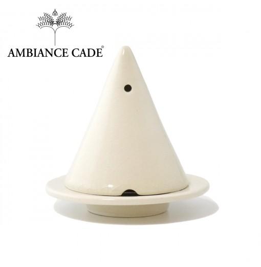 Lampe Merlin Blanche