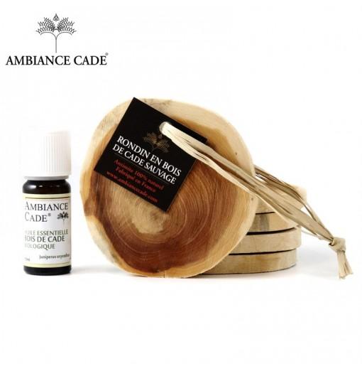 Cofferet antimites armoires/penderies