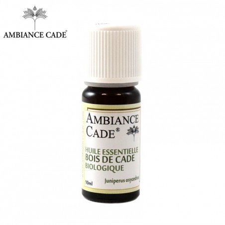 Cade wood essential oil