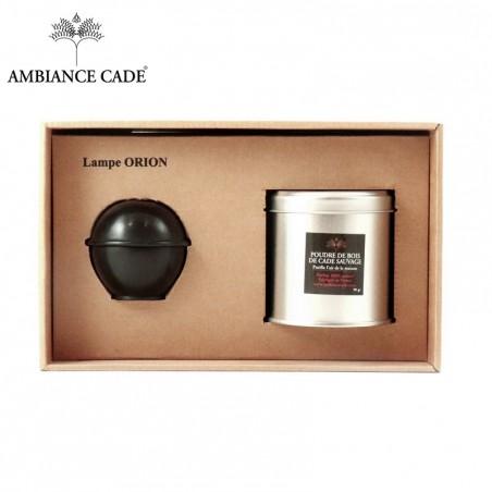 Orion lamp gift box black