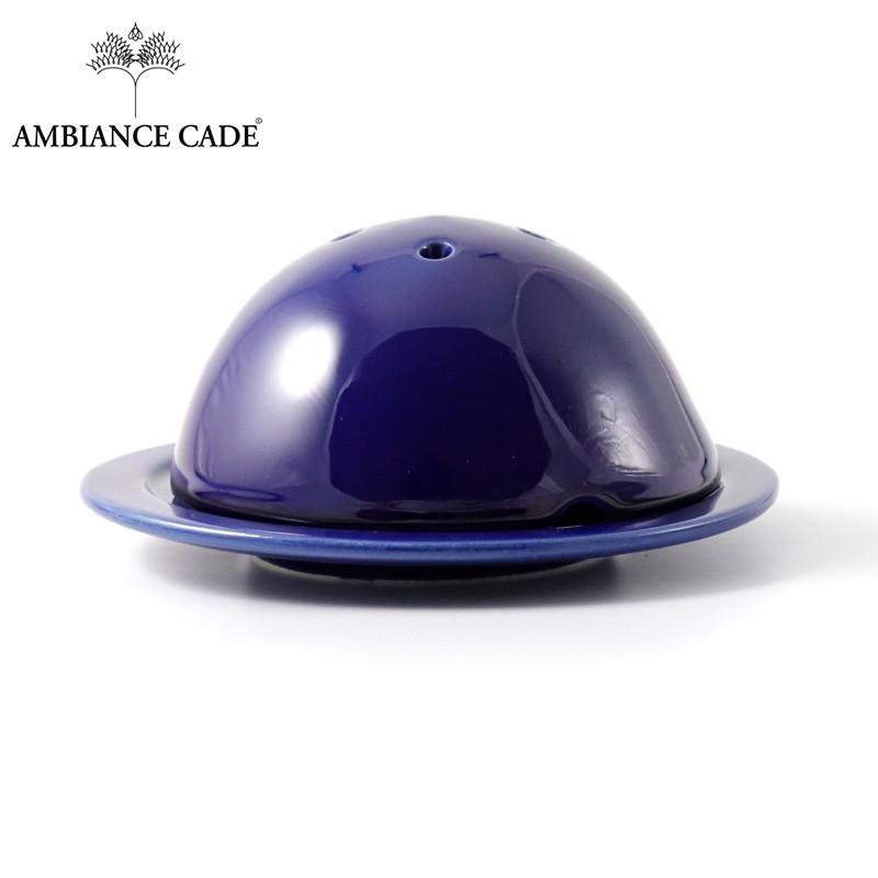 Lampe Estèra - Bleu Cobalt