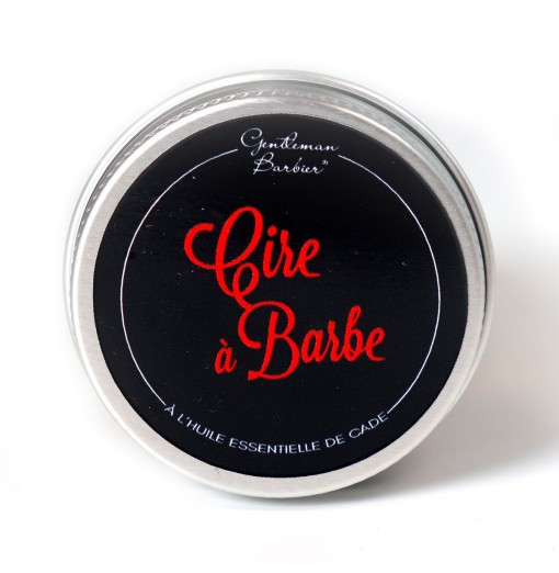 Cire à Barbe - 15gr